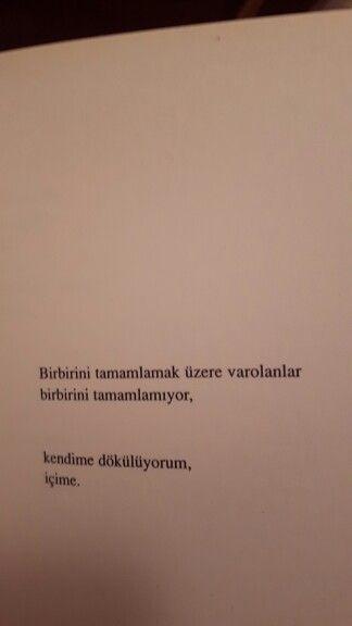 Birhan Keskin.