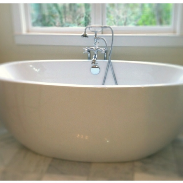 Americh Tub: $4000 Love This Tub But It Will Remain A Fantasy For Me! | For  The Home | Pinterest | Tubs