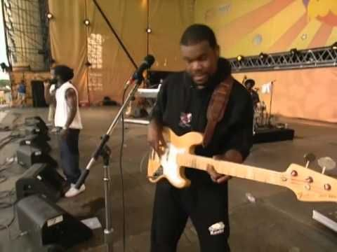 THE ROOTS WOODSTOCK 99 1999 FULL CONCERT DVD QUALITY 2013