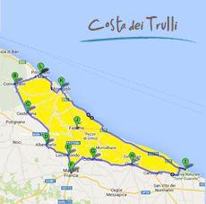Costa dei Trulli, hotel in Costa dei trulli, ristoranti in Costa dei Trulli, vacanze in Puglia, BB in Costa dei Trulli, Case Vacanza in Costa dei Trulli, ristoranti in Puglia, Bed and Breakfast in Puglia, Eventi in Puglia, Benessere in Puglia