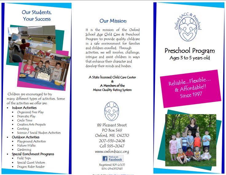 Free printable brochure templates online dalep