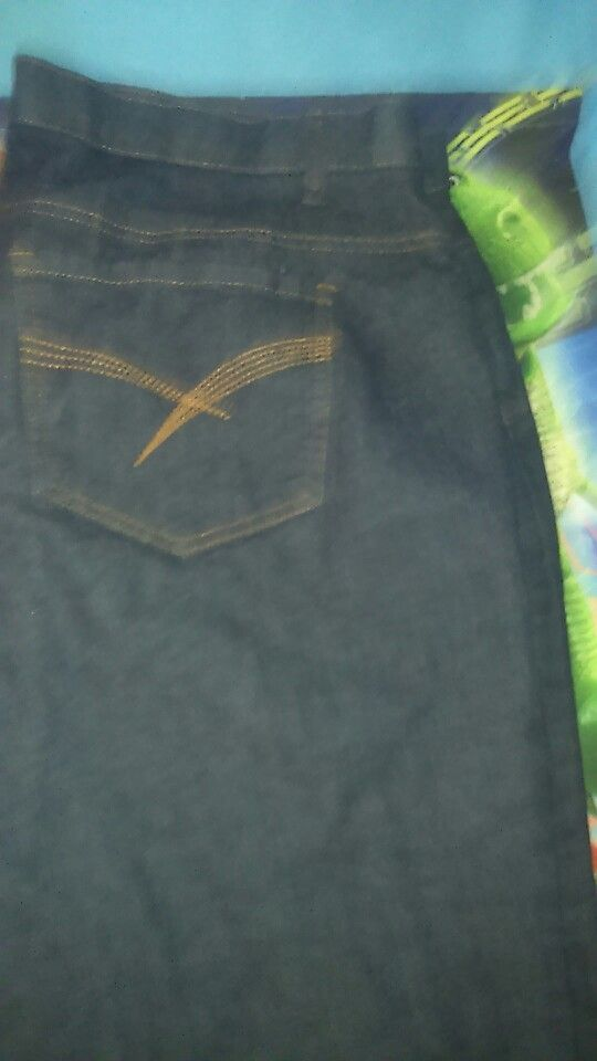 Additionelle curvy jeans nwot size 18