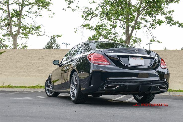 Mercedes Benz W205 C300 C350 C450 Sport Carbon Fiber Rear Diffuser. Carbon fiber rear diffuser. High quality real carbon fiber with clear coat. Professionally crafted. Mercedes Benz W205 C300 C350 Sport Mercedes Benz W205 C63 AMG