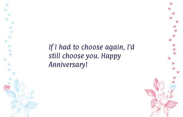 Anniversary Quotes For Wife From Husband
