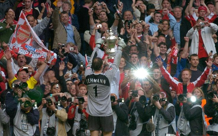 Read the first of three exclusive book extracts from former Arsenal and Germany goalkeeper Jens Lehmann.