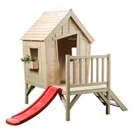 Find Swing Slide Climb Cuckoo Cubby House at Bunnings Warehouse. Visit your local store for the widest range of outdoor living products.
