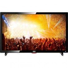 "[Distribuidora Coelho] TV LED 24"" AOC 24D1461 Full HD - R$ R$409,05 a vista"