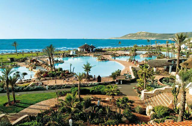 RIU Club Hôtel Tikida Dunas 4* Marmara, promo Séjour Maroc Marmara prix promo séjour Marmara à partir 569,00 €