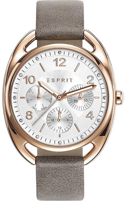Zegarek damski Esprit Damskie ES108172003 - sklep internetowy www.zegarek.net