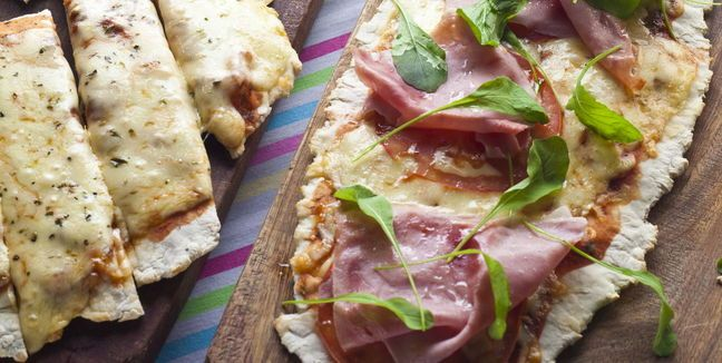 Pizza casera: hacé la masa y probá 5 variedades gourmet