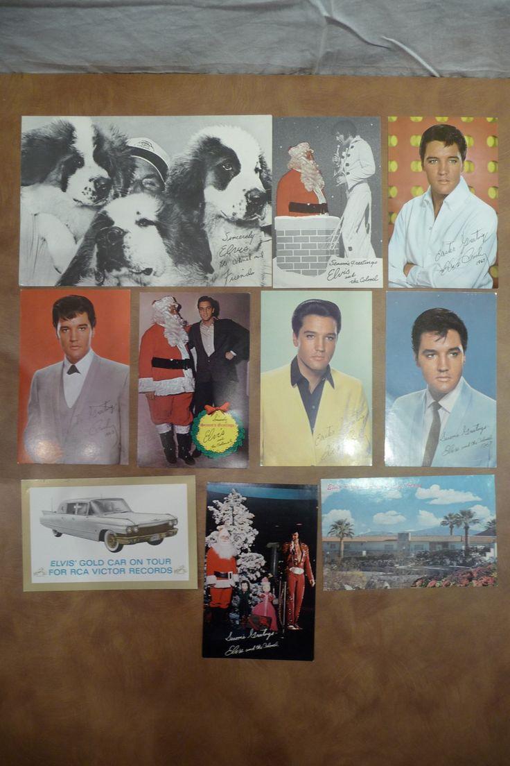 Elvis presley then amp now 25th anniversary collector s edition ebay - P1160221 Elvis Presley