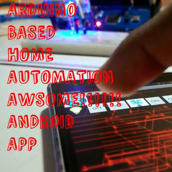 ARDUINO BLUETOOTH HOME CONTROL(ANDROID AND GOOGLE APP INVENTOR)
