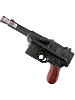 Polska Spółka Spirytusowa ZLATOGOR 500ml Pistolet Mauser wódka