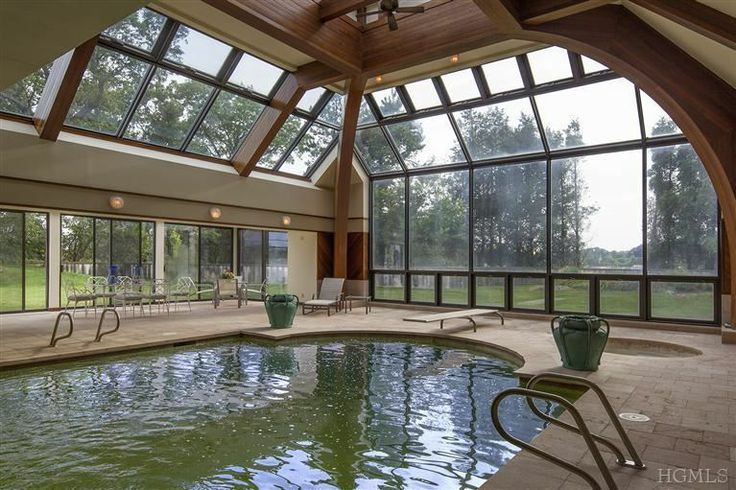 10 best flex pool images on pinterest outdoor pool for Indoor residential swimming pools