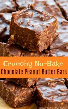 Chocolate chips, butter, peanut butter, honey and …