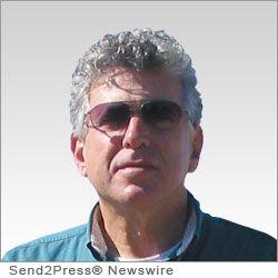 Squarerigger Software Announces Record 2012 First Quarter (photo of CEO Ed Cooper): Quarter Photos