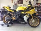 Check out this 2006 Yamaha Yzf-R1 Le listing in Ormond Beach, FL 32174 on Cycletrader.com. This Motorcycle listing was last updated on 17-Nov-2013. It is a Sportbike Motorcycle has a 0 1000 engine and is for sale at $12500.