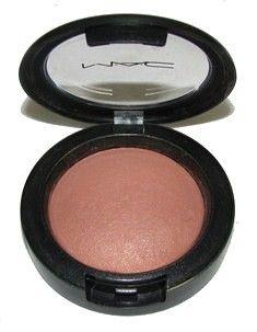 O blush mais versátil da MAC - Warm Soul