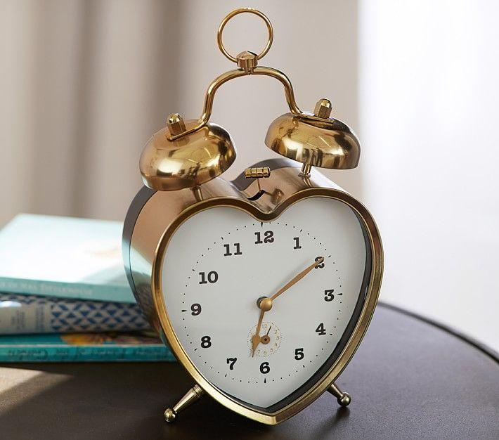 I want an alarm clock like this!