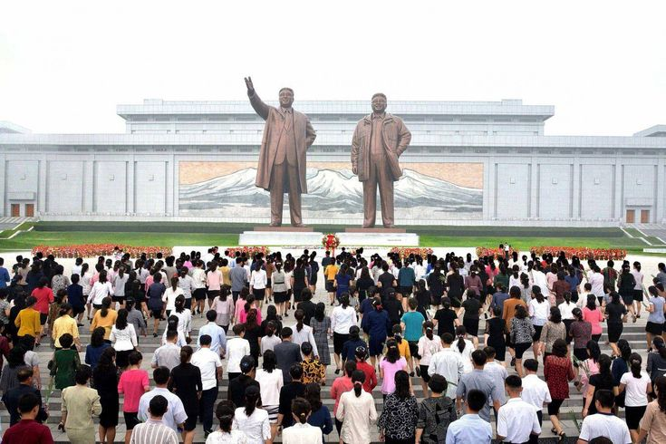China Officially Bans Tourism To North Korea