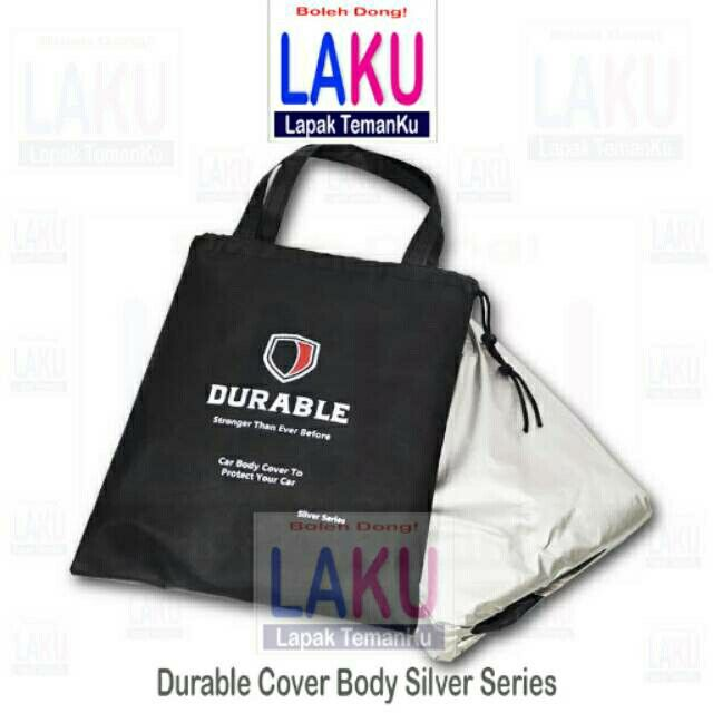 Saya menjual Mazda Vantrend Cover Body Penutup Mobil Durable Silver Series seharga Rp231.000. Dapatkan produk ini hanya di Shopee! https://shopee.co.id/waroengkezia/237426944 #ShopeeID