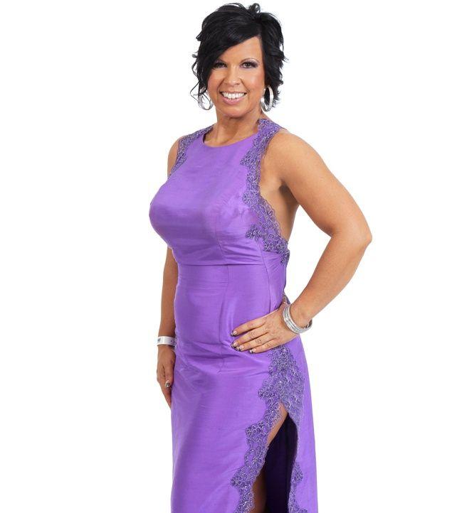 HBD Vickie Guerrero April 16th 1968: age 48