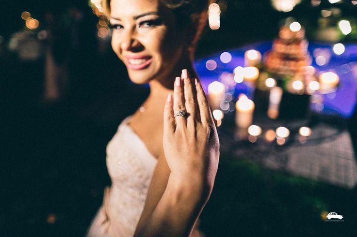 #bride #ring #ido #castellodimontignano #claudiabisceglie