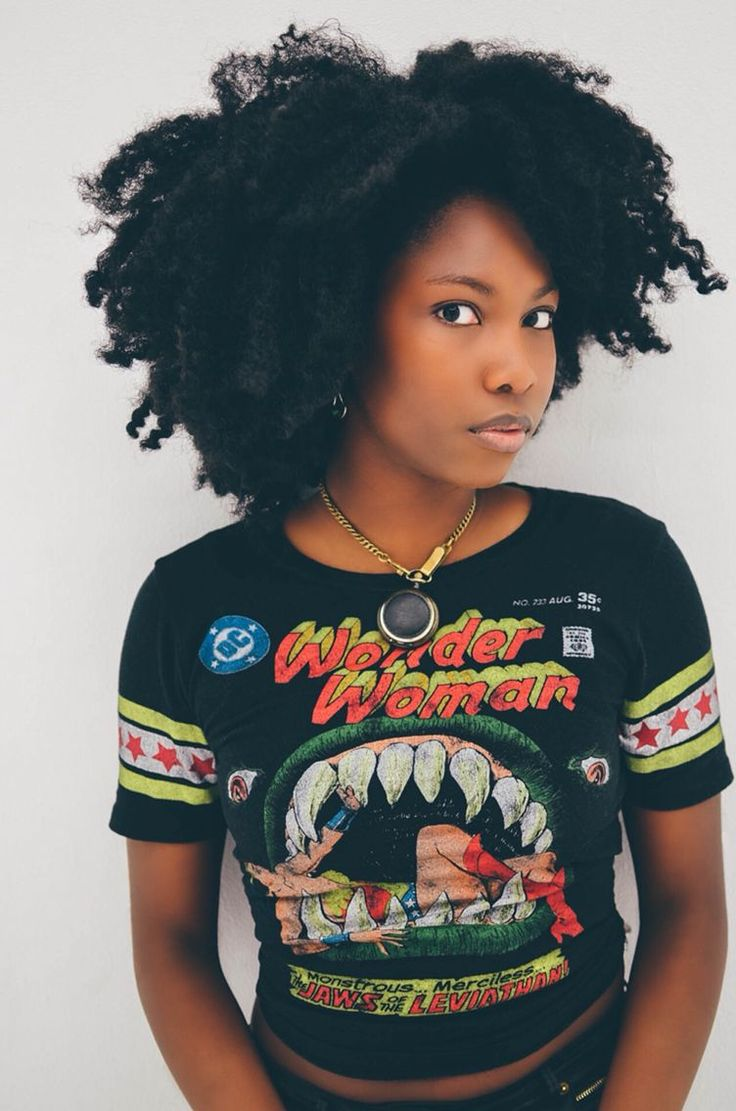 1000 Images About Aphrochic Black Girls Rock On
