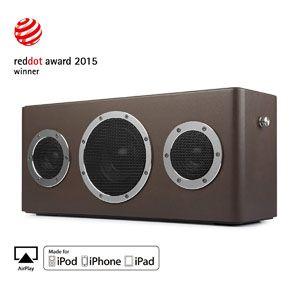 Best Airplay Speakers in 2017 Reviews - TenBestProduct