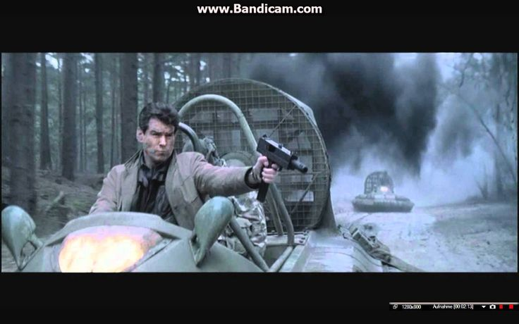 James Bond Stirb an Einem Anderen Tag Beste Scene