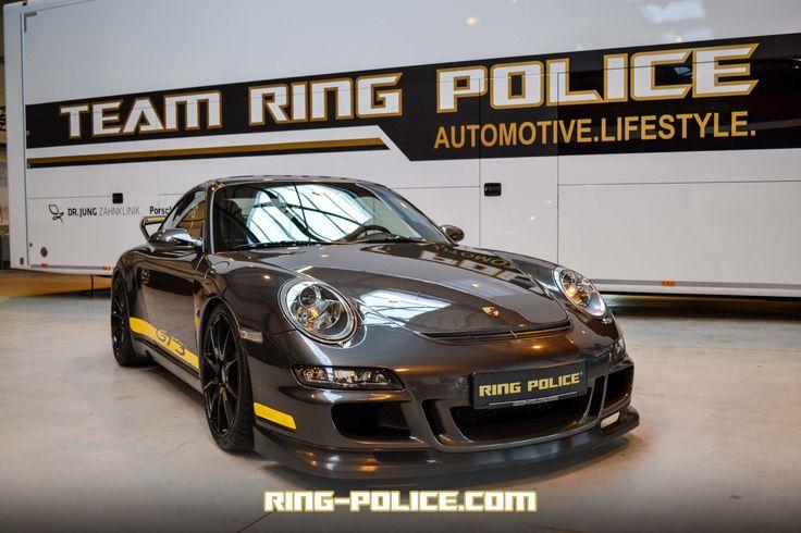 2008 Porsche 911 GT3 - 997 GT3 MKI | Classic Driver Market