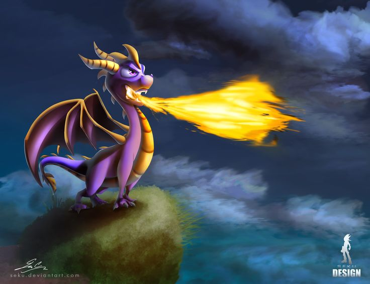 did you know gaming spyro - photo #31