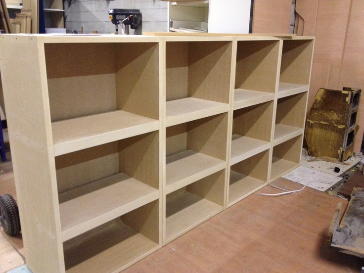 Units in workshop coming along nicely !