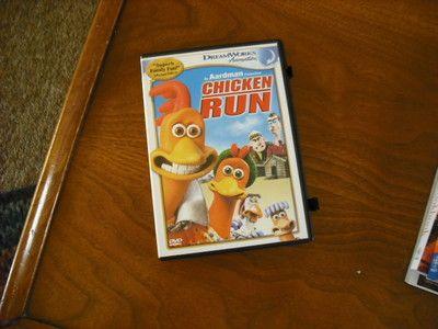 Chicken Run... for sale on eBay