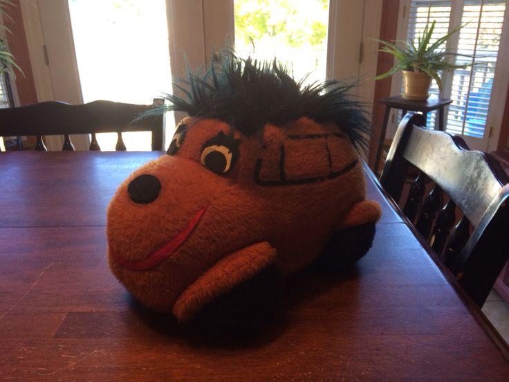 An Original Cuddle Bug - Created by Cuddle Car Inc of California