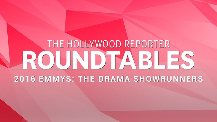 THR Full Drama Showrunner Roundtable: Sam Esmail, Julian Fellowes, John ...