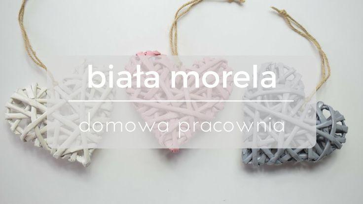 Papierowa wiklina by BIAŁA MORELA. --> https://www.youtube.com/watch?v=wMm1svj5tHc