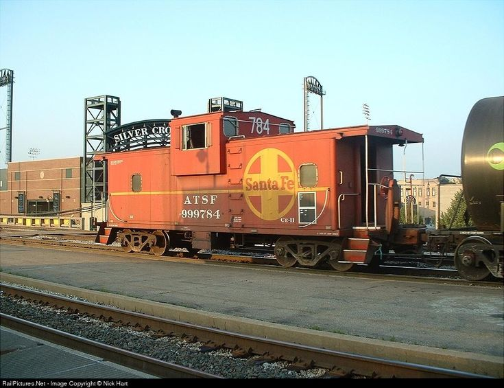 87 Best Images About Cabooses Trains On Pinterest Auto