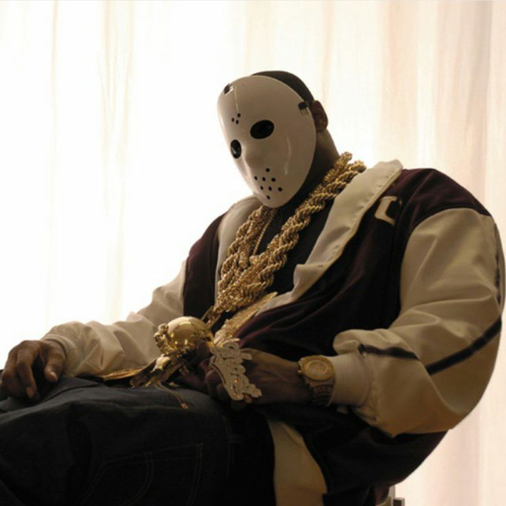 My Uzi Weighs a Ton — resurrectinghiphop:   Ghostface Killah