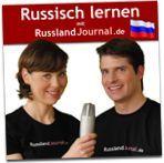 Russisch lernen mit RusslandJournal.de Podcast