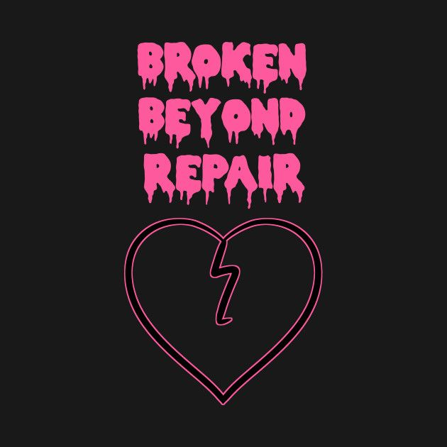 Check Out This Awesome Broken Hearted Design On Teepublic Broken Heart Wallpaper Broken Heart Wallpaper Broken Heart Tumblr Awesome black broken heart wallpaper