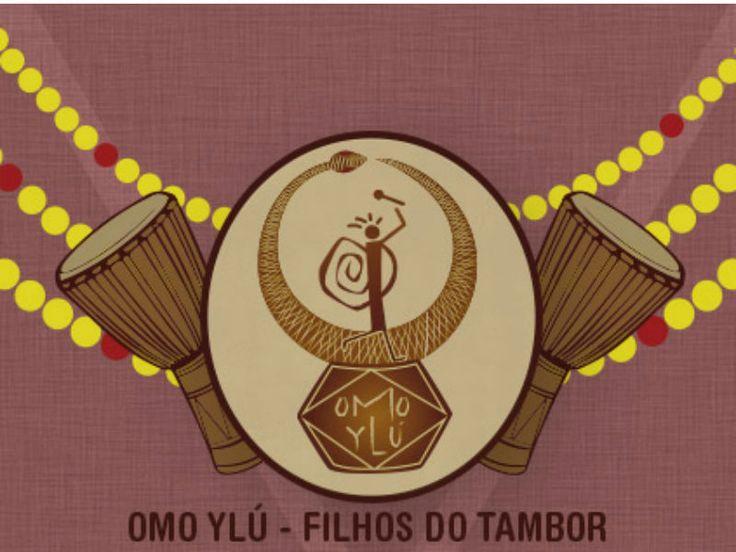 Omo Ylú - Filhos do Tambor promove noite de encontro musical com Mestre Lumbumba e Tião Carvalho com muita música brasileira no Espaço Urucum no sábado, 27.