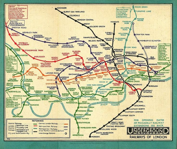 Best 25 Map of london underground ideas on Pinterest  Map of