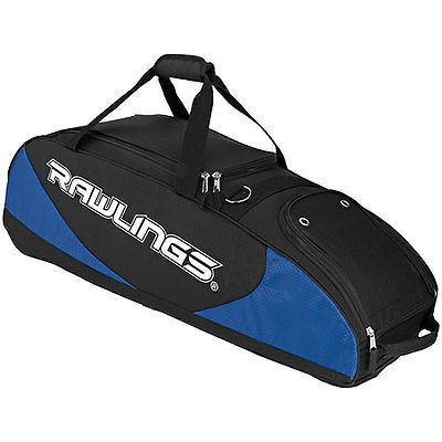 Equipment Bags 50807: Ppwb Rawlings Player Preferred Baseball Or Softball Bag Royal -> BUY IT NOW ONLY: $42.5 on eBay!