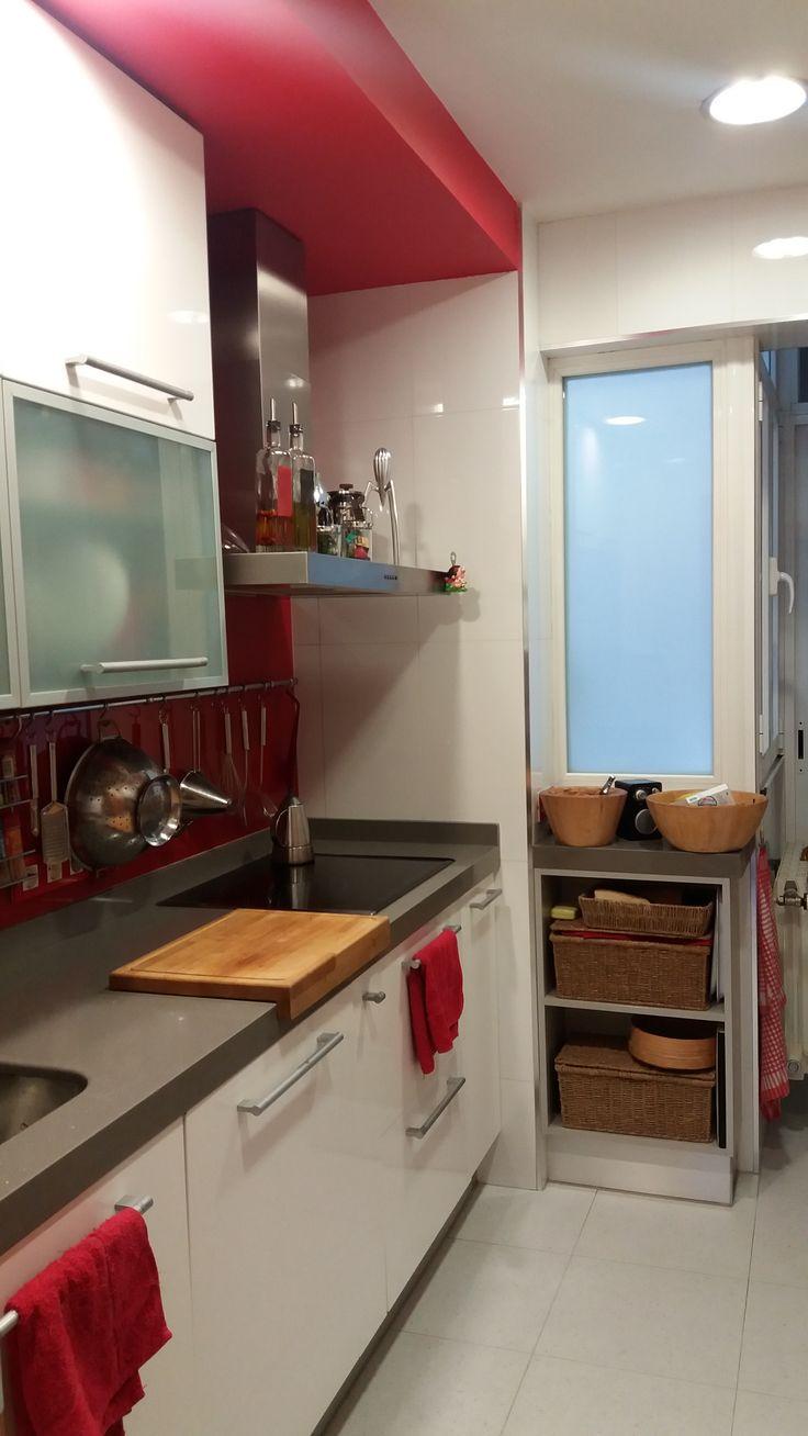 20 best Min søsters køkken images on Pinterest | Kitchen industrial ...