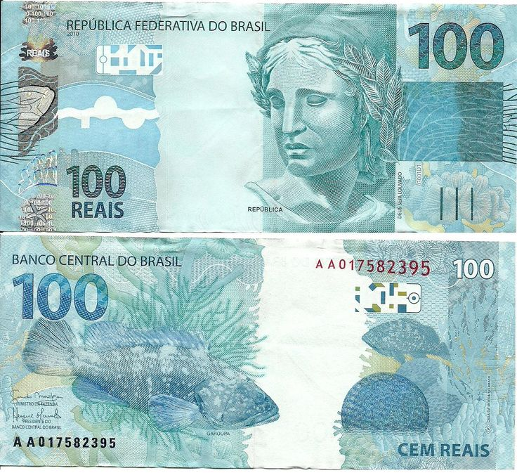 blogAuriMartini: A nota de cem reais - Pra refletir