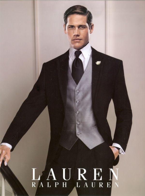 ralph lauren tuxedos | Ralph Lauren Fairmont Tuxedo