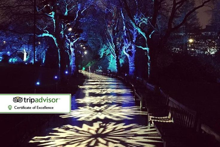 Discount Mystical Gardens Light Show Tkt @ Glasgow Botanic Gardens for just £9.00 Snap up a single or family ticket to the Mystical Gardens light show, held at Glasgow's Botanic Gardens.   Be taken on an illuminated trail showcasing the jaw-dropping beauty of the gardens at night.   With mesmerising light shows, fire performances, interactive street theatre and powerful soundscapes.  ...