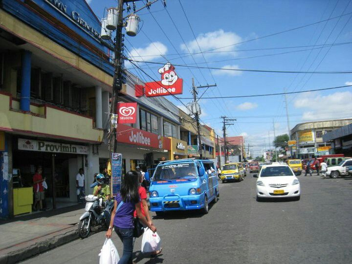 BACOLOD CITY