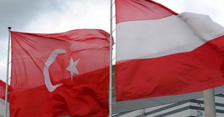 «Έξω φρενών» η Αυστρία με την Τουρκία